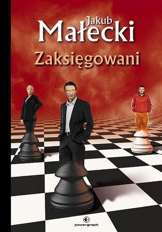 Ebook Zaksięgowani