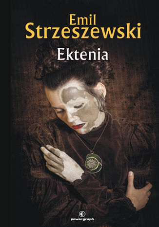 Okładka książki Ektenia