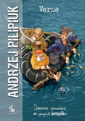 Okładka książki/ebooka Verne