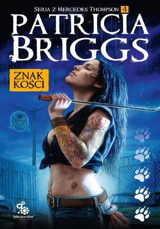 Okładka książki/ebooka Znak kości