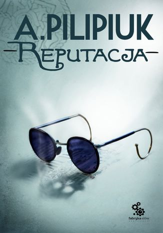 Okładka książki/ebooka Reputacja Promocja