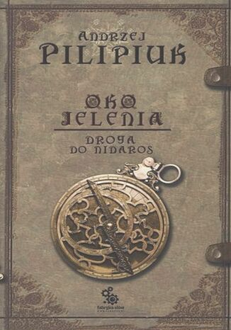 Ebook Oko Jelenia. Droga do Nidaros