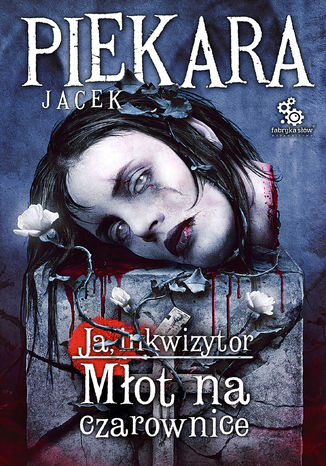 Okładka książki Mordimer Madderdin. (#2). Młot na czarownice