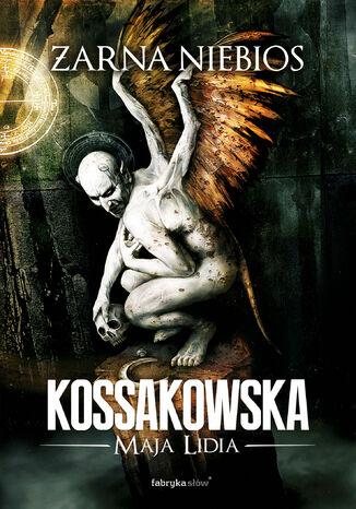 Okładka książki/ebooka Zastępy Anielskie. Żarna niebios