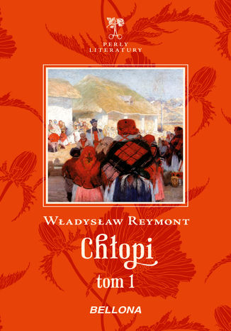 Ebook Chłopi tom 1