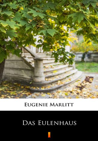 Okładka książki Das Eulenhaus