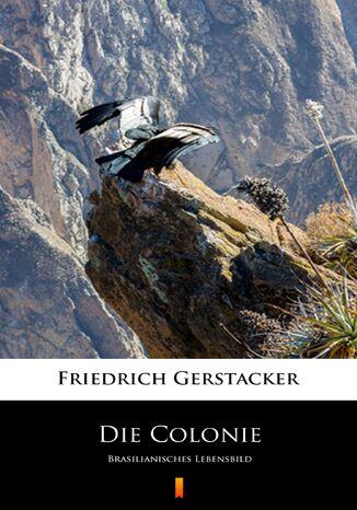 Okładka książki/ebooka Die Colonie. Brasilianisches Lebensbild