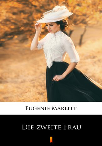 Okładka książki/ebooka Die zweite Frau