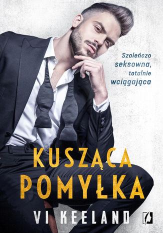 Okładka książki/ebooka Kusząca pomyłka