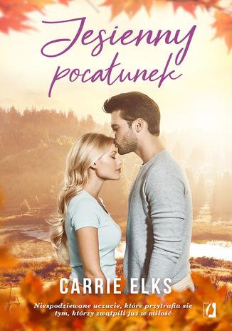 Okładka książki Jesienny pocałunek