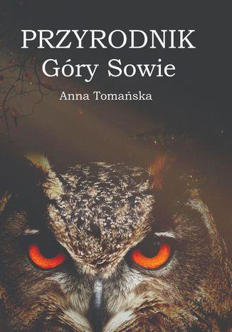 Okładka książki Przyrodnik Góry Sowie