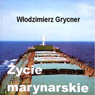 Okładka książki/ebooka Życie marynarskie