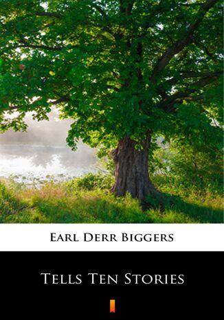 Okładka książki Tells Ten Stories