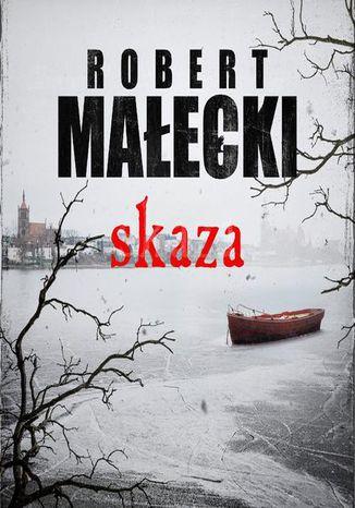Okładka książki Skaza