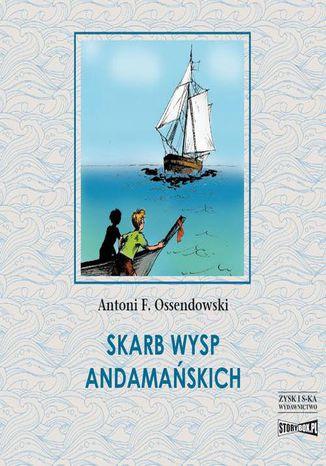 Okładka książki/ebooka Skarb Wysp Andamańskich