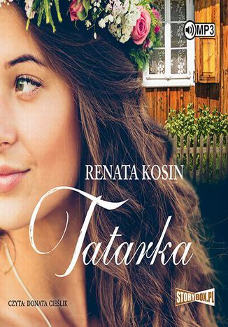 Okładka książki Tatarka