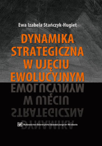 Dynamika strategiczna w ujęciu ewolucyjnym
