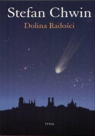Okładka książki/ebooka Dolina Radości