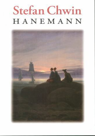 Okładka książki/ebooka Hanemann
