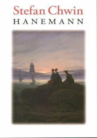 Okładka książki Hanemann