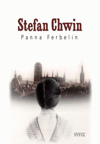 Okładka książki Panna Ferbelin