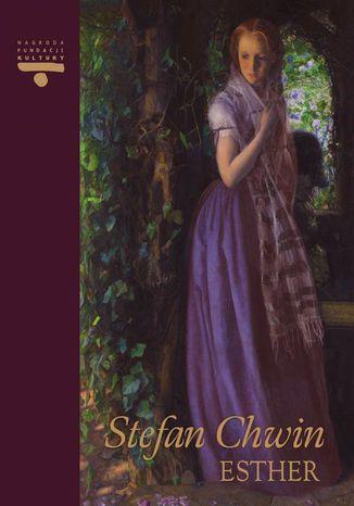 Okładka książki Esther