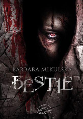 Okładka książki/ebooka Bestie