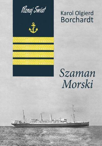 Okładka książki/ebooka Szaman morski