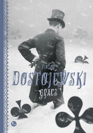 Okładka książki/ebooka Gracz
