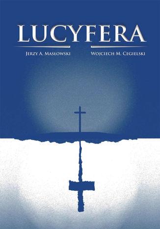 Okładka książki Lucyfera