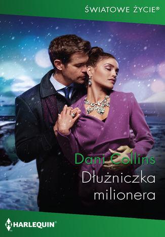 Okładka książki Dłużniczka milionera