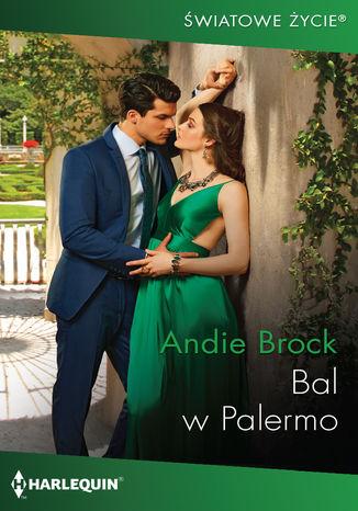 Okładka książki Bal w Palermo