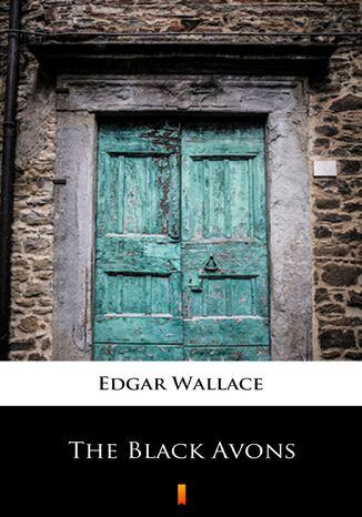 Okładka książki/ebooka The Black Avons