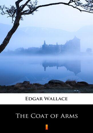 Okładka książki/ebooka The Coat of Arms