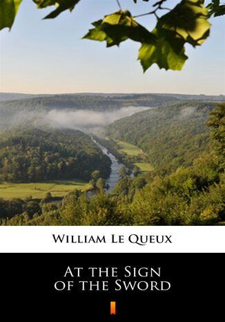 Okładka książki/ebooka At the Sign of the Sword
