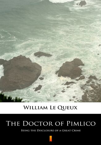 Ebook The Doctor of Pimlico. Being the Disclosure of a Great Crime