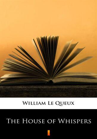 Okładka książki The House of Whispers