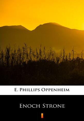 Okładka książki Enoch Strone