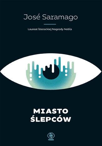 Okładka książki Miasto ślepców (wyd.specjalne)