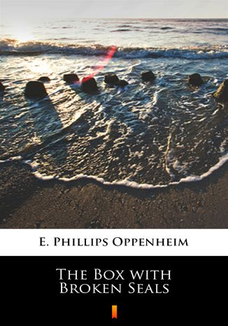 Ebook The Box with Broken Seals