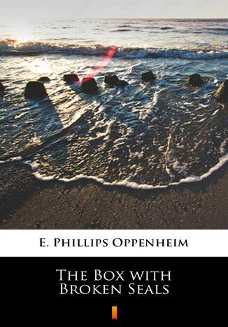 Okładka książki/ebooka The Box with Broken Seals