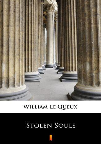 Okładka książki Stolen Souls