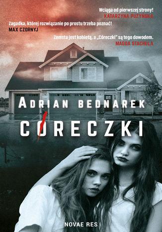 Okładka książki/ebooka Córeczki