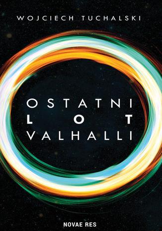 Okładka książki/ebooka Ostatni lot Valhalli