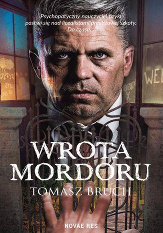 Okładka książki Wrota Mordoru