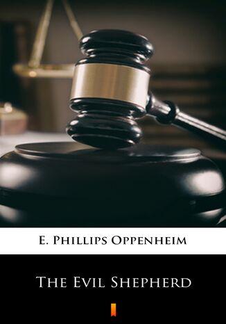 Okładka książki The Evil Shepherd