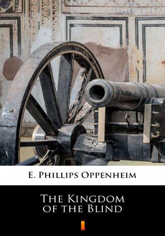 Okładka książki The Kingdom of the Blind
