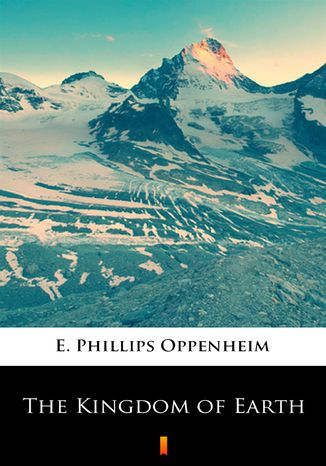 Okładka książki/ebooka The Kingdom of Earth