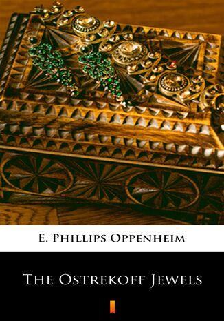 Okładka książki/ebooka The Ostrekoff Jewels