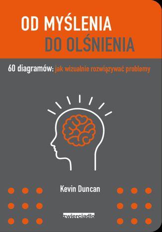 Okładka książki/ebooka Od myślenia do olśnienia